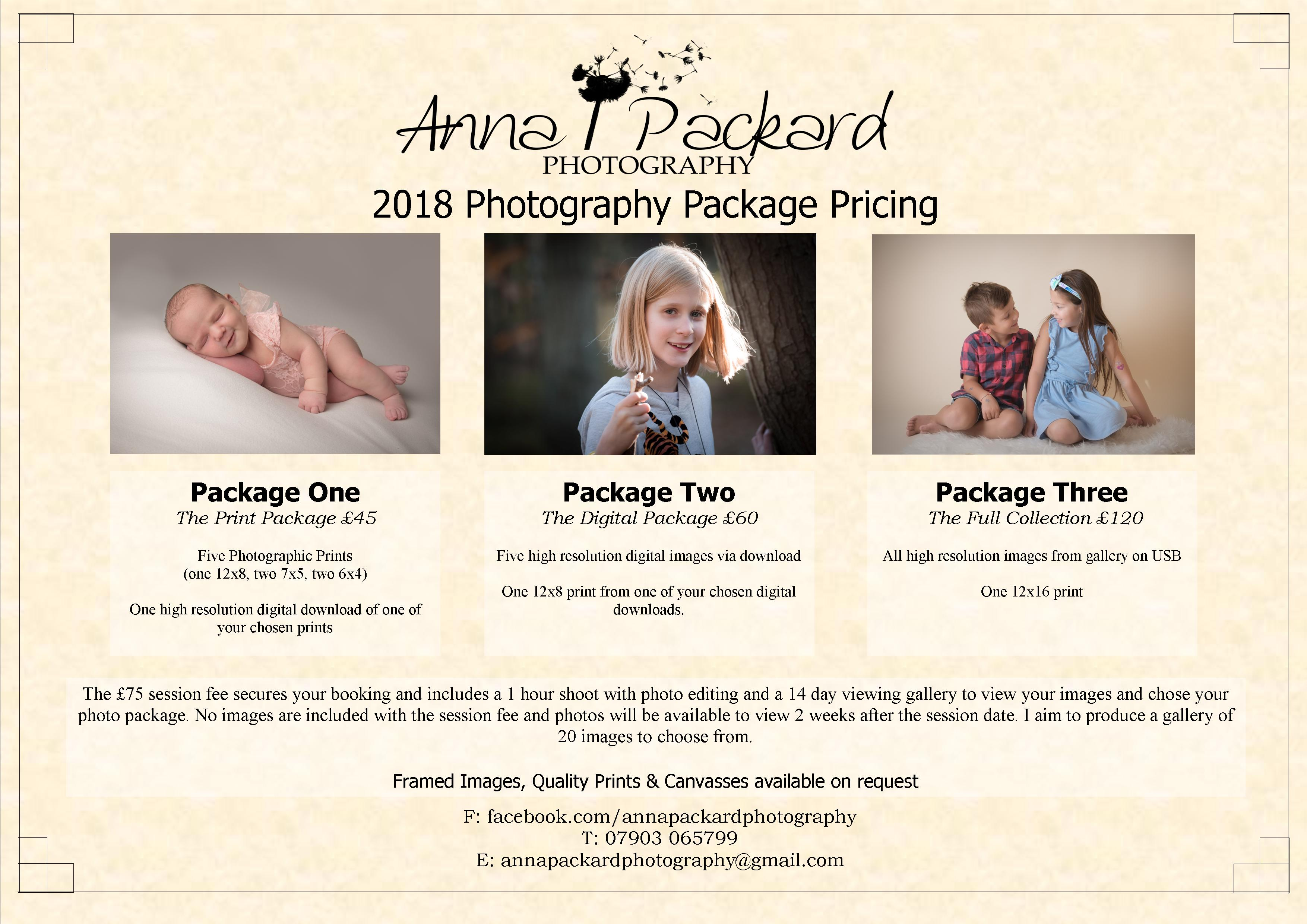 Pricing Packages for Baby & Family Shoots 2018.jpg